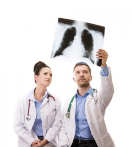 lung disease and lung cancer