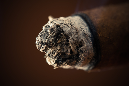 cigars and lung cancer