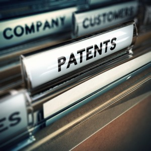 patent for lung cancer drug