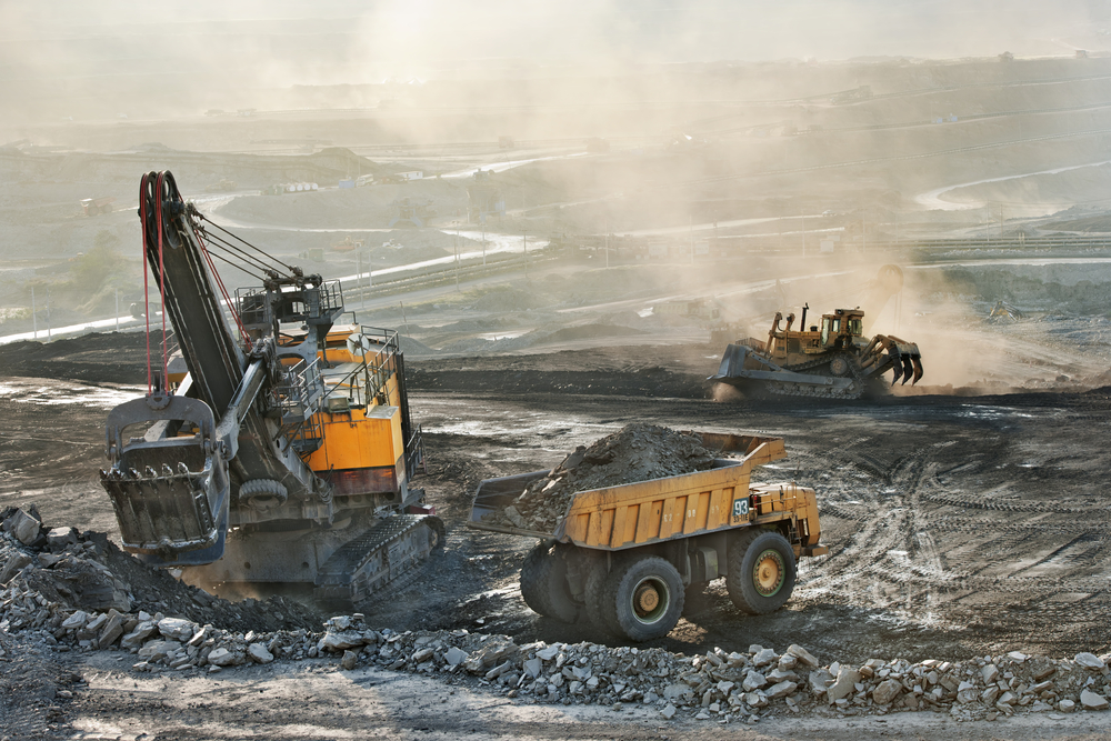 Mountaintop Removal Mining Dust Linked To Increased Risk Of Lung Cancer, According to Study