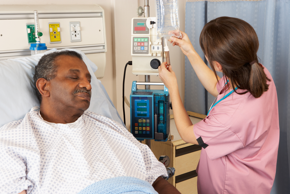 Race, Insurance, Type of Hospital Determine Lung Cancer Care Quality
