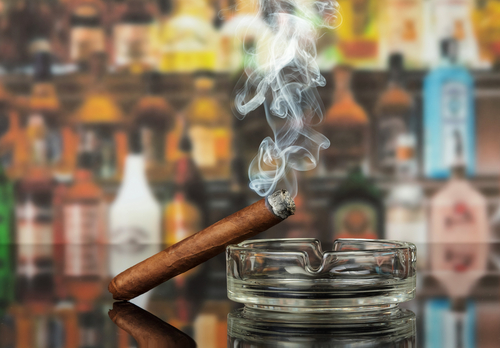 Smoking Cigars Or Cigarettes Is Equally Harmful, Study Says