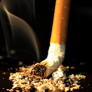 Smoking As A Predictor Of Lung Cancer Recurrence