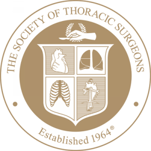 Society of Thoracic Surgeons