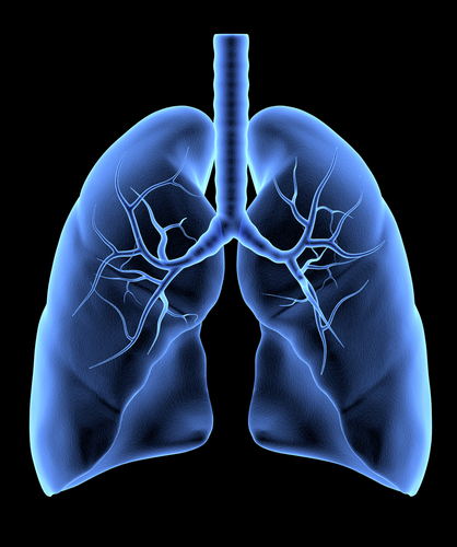 Stereotactic Ablative Radiotherapy Increases Survival of Patients with Lung Cancer
