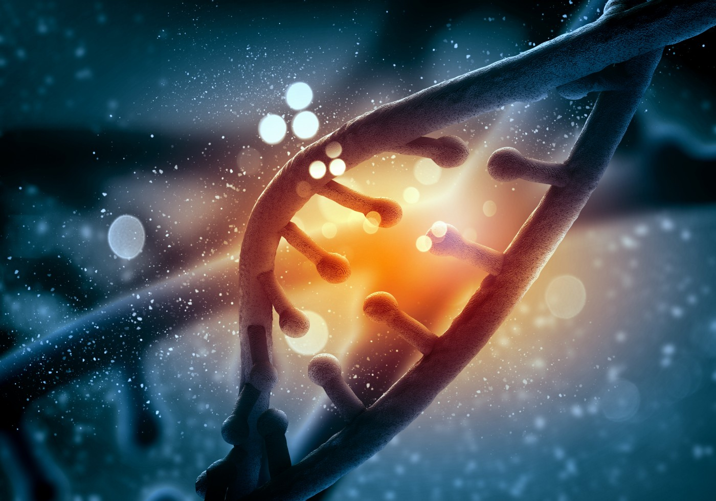 Link Between Inherited Genetic Variations and Outcomes of Non-Small Cell Lung Cancer Uncovered