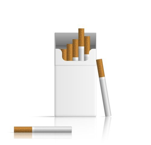 Ventilation Holes in Cigarette Filters Have Increased Lung Cancer, Study Reports